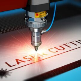 Laser-Cutting-Technology
