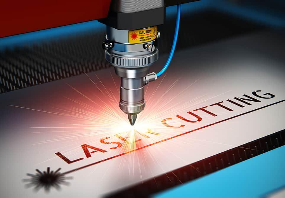 Laser-Cutting-Technology